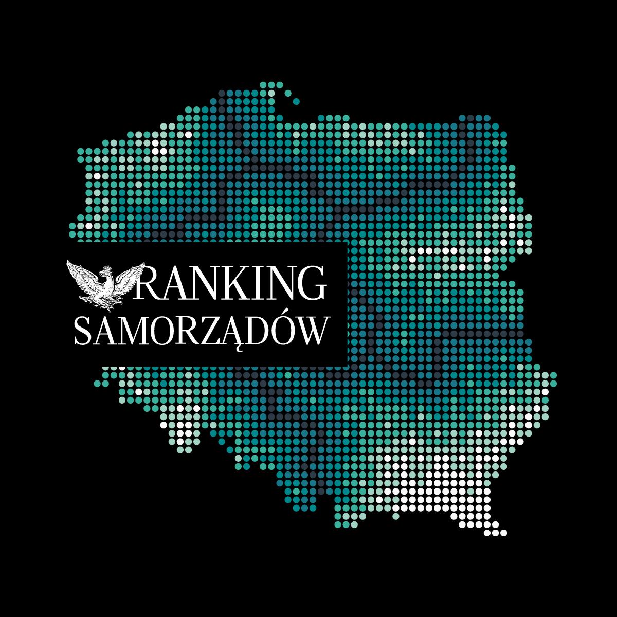 logo Ranking Samorządów